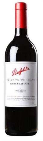 Penfolds Shiraz Cabernet Rawson's Retreat